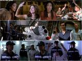 Gina Torres, Jewel Staite, Morena Baccarin, Summer Glau, Christina Hendricks - Tribute to Firefly - Part 3 (Eps 08 - 10)