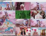 Katy Perry feat. Snoop Dogg - California Gurls (MV) - HD 1080p
