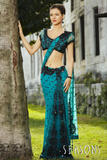 Мария Соколовски, фото 11. Maria Sokolovski Seasons India Campaign, foto 11
