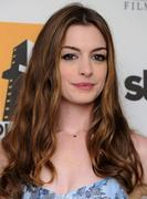 Anne Hathaway - Hollywood Film Awards 10/24/11