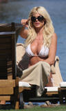 Victoria Silvstedt Bikini Pics