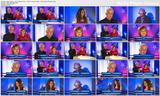 Karen Gillan - Kevin Bishop Show - Cheryl Tweedy & Katy Perry sketches - 28th August 09