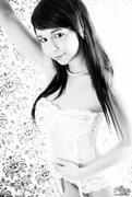 Ариэль Ребель, фото 2030. Ariel Rebel -Black & White- (66 of 107), foto 2030