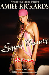 Mystique Magazine - Gypsy Beauty (2006)