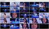 Cher Lloyd, Rebecca Ferguson & Katie Waissel - X Factor (Live Shows Week 7) - 20th Nov 10