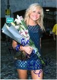 Pixie Lott In Person  Autograph  (1X)