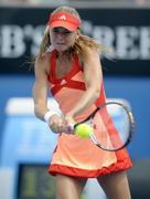 Даниэла Хантухова, фото 595. Daniela Hantuchova 2012 Australian Open - Melbourne - 18/01/12, foto 595