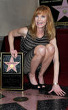 Марж Хелгенбергер, фото 498. Marg Helgenberger Hollywood Walk of Fame Induction Ceremony - January 23, 2012, foto 498