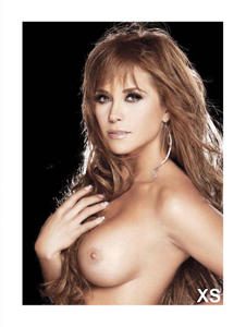 Erika Garcia Playboy Mexico Mayo 2012
