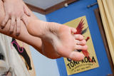Cosima Dunkin - Footfetish 1d6le5p0xpa.jpg