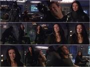 Claudia Black - Stargate SG-1 - Collages