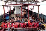 Корабль рабства / Das Schiff der Kindersklaven / Esclaves des mers.